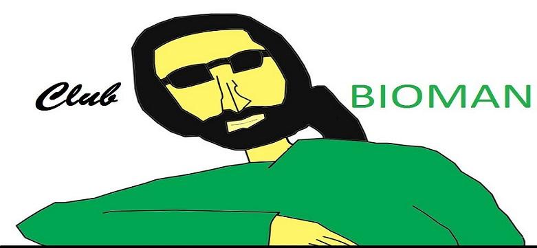 Club Bioman