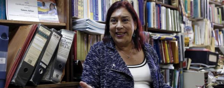 Venezuela's first transgender lawmaker to ensure gender equality
