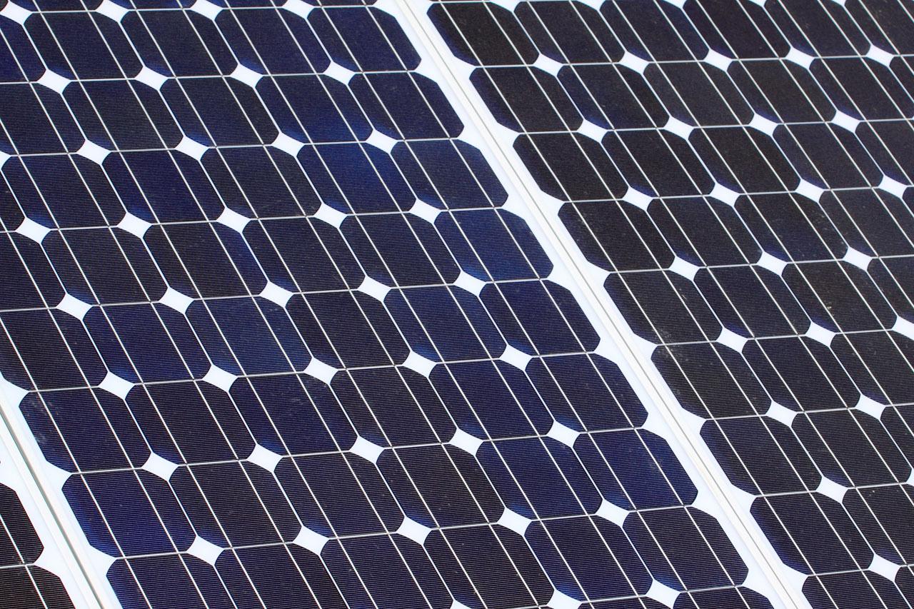 Solar Panel ClubBioman